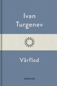 Cover for Vårflod