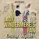 Cover for Lady Windermere's Fan