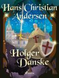 Cover for Holger Danske