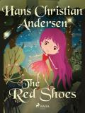 Cover for The Red Shoes