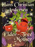 Cover for The Elder-Tree Mother
