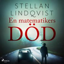 Cover for En matematikers död
