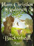 Cover for The Buckwheat