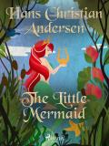 Cover for The Little Mermaid