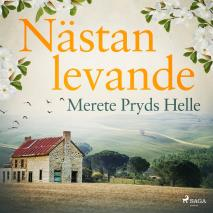 Cover for Nästan levande