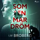 Cover for Som i en mardröm