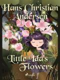 Cover for Little Ida's Flowers