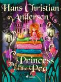 Cover for The Princess on the Pea