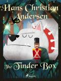 Cover for The Tinder Box