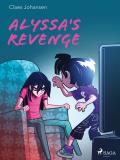 Cover for Alyssa's Revenge