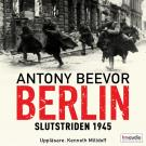 Cover for Berlin. Slutstriden 1945