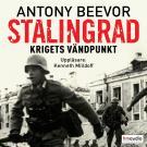 Cover for Stalingrad. Krigets vändpunkt
