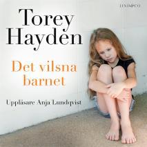 Cover for Det vilsna barnet: En sann historia