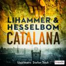 Cover for Catalana