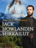 Cover for Jack Howlandin seikkailut