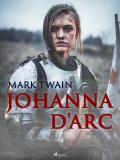 Cover for Johanna D'arc