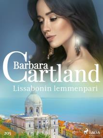 Cover for Lissabonin lemmenpari