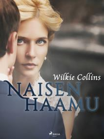 Cover for Naisen haamu