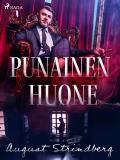 Cover for Punainen huone