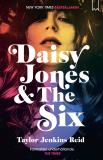 Cover for Daisy Jones & The Six