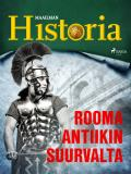 Cover for Rooma - Antiikin suurvalta