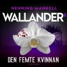 Cover for Den femte kvinnan