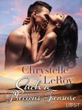 Cover for Such a Precious Treasure –Erotic Short Story