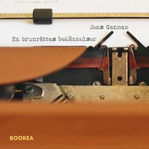 Cover for En brunråttas bekännelser