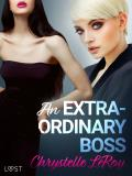 Cover for An Extraordinary Boss – Erotic Short Story