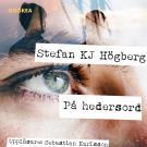 Cover for På hedersord