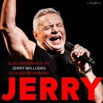 Cover for Jerry: Självbiografin