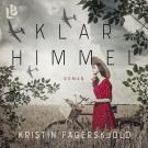 Cover for Klar himmel