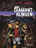 Cover for Diamantkungen