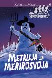 Cover for Metkuja ja merirosvoja