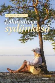Cover for Jylhäsalmen sydänkesä