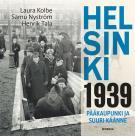 Cover for Helsinki 1939