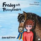Cover for Fredag och Ponnyklubben
