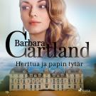 Cover for Herttua ja papin tytär