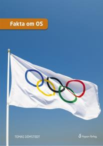 Cover for Fakta om OS