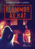 Cover for Flammor av hat