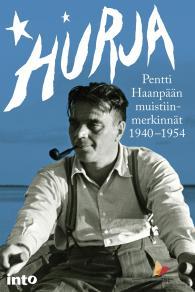 Cover for Hurja