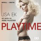 Cover for Playtime