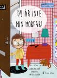 Cover for Livat på Lingonvägen: Du är inte min morfar!