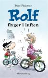 Cover for Rolf flyger i luften