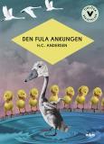 Cover for Den fula ankungen (lättläst)