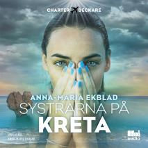 Cover for Systrarna på Kreta