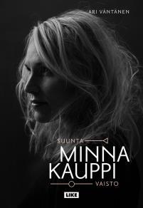 Cover for Minna Kauppi - Suunta/vaisto