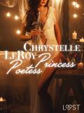 Cover for Princess Poetess - Erotic short story