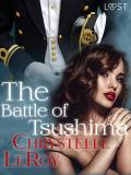 Cover for The Battle of Tsushima - erotic short story