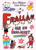 Cover for Frallan har en hemlighet